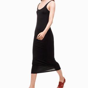 Aritzia Babaton Freddie Dress